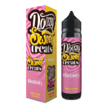 Doozy Vape Co - Sweet Treats - Bubbly - 50ml Shortfill